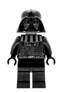 LEGO Star Wars 9002113 Darth Vader Kinderwecker